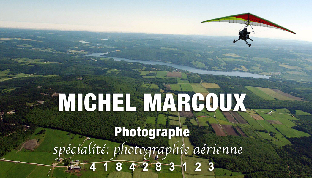 Michel Marcoux Photographe
